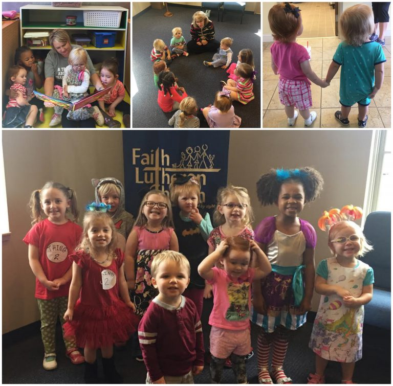 PreschoolCollage